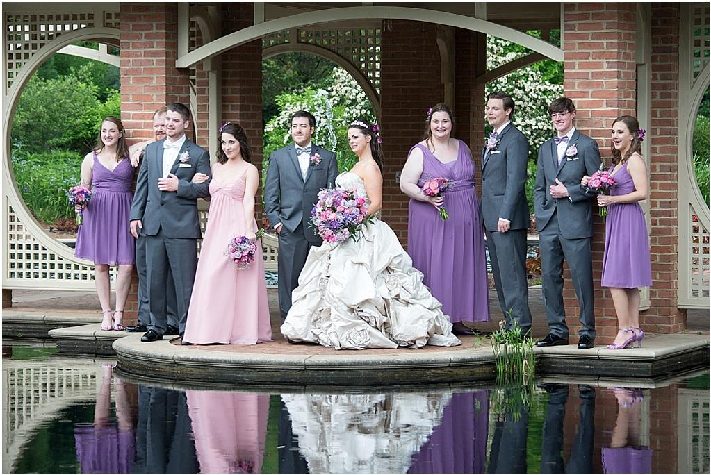 kortni-and-nathan-wedding-botanical-gardens-reflection-pool-cropped