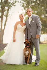 Abby and Owen Wedding by Glass Jar Photography