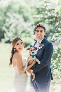 Ale and Andrew wedding by Green Tree Photography
